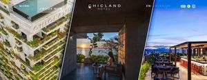 Chic Land Hotel