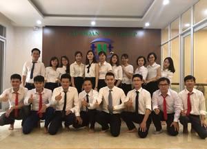 Công ty CP Đầu tư kinh doanh BĐS THT