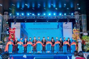 Công ty Cổ phần Ô tô Hyundai Đông Nam