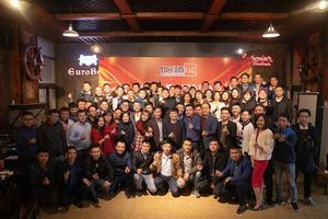 Công ty cổ phần kỹ thuật & xây dựng Token Việt Nam