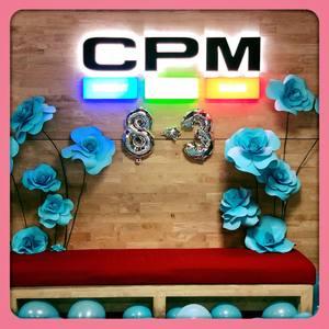 Công ty Cổ phần CPM Việt Nam