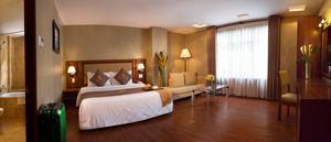 Khách sạn Aristo Saigon