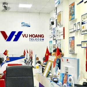 Công ty cổ phần Vũ Hoàng Telecom