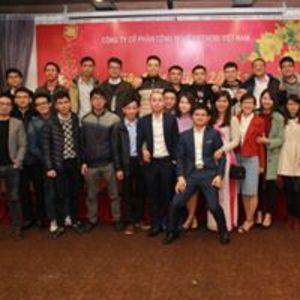 Công ty cổ phần truyền thông Vietmobi Việt Nam
