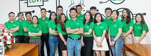 Công ty cổ phần công nghệ TOVI Việt Nam