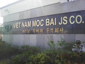 Công Ty Cổ Phần Việt Nam - Mộc Bài