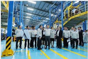 Công ty Cổ phần sản xuất ô tô Hyundai Thành Công Việt Nam