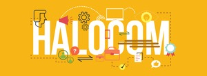 Công Ty Cổ Phần Halocom