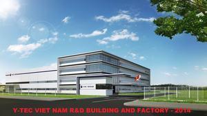 Công Ty cổ phần Cơ điện NNC
