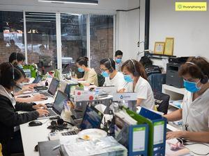 Công Ty TNHH Thiết Bị Dân Dụng Thuận Phong