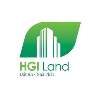 Công ty cổ phần Bất động sản HGI