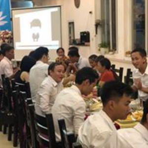 Công ty cổ phần TMDV Sông Lam