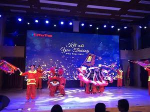 Công ty Cổ phần Thương mại Phú Thái Hà Nội