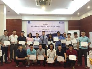 Công Ty Cổ Phần Công Nghệ Cecomtech Việt Nam