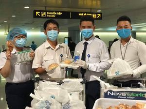 Công ty Cổ Phần Dịch Vụ Hàng Không Sân Bay Tân Sơn Nhất