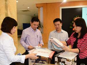 Công ty Cổ phần In Trần Phú
