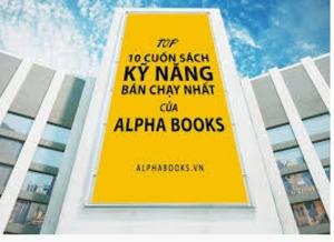 Công ty Cổ phần Sách Alpha
