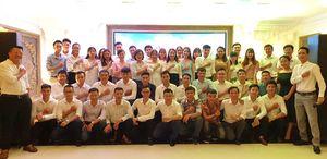 Công ty BĐS Địa Ốc Vàng