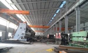 Công ty Cổ phần Đóng tàu và Vận tải Biển Nam Phát