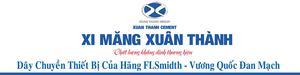 Công ty CP Xi măng Xuân Thành