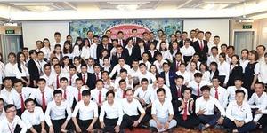 Tập Đoàn Kim Tinh Group
