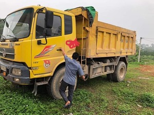 Công Ty TNHH Ô Tô Quang Vương