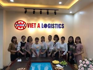 Công ty TNHH Thương Mại Dịch Vụ Vận Tải Việt Á