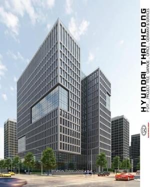 Công ty TNHH TCG Land