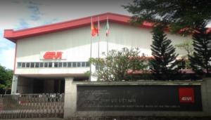 Công Ty Trách Nhiệm Hữu Hạn Givi Việt Nam