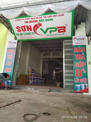 Công Ty CP Phát Triển Nhà Và Đô Thị VPB Việt Nam