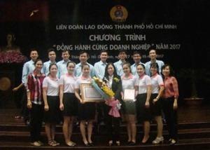 Công ty CP Mỹ Phẩm Sài Gòn