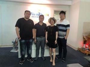 Công ty TNHH Công Nghệ Windsoft Việt Nam