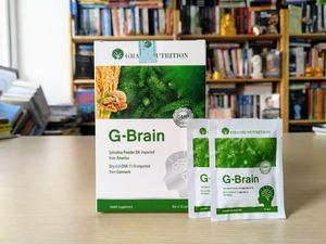 Công Ty Cổ Phần Grand Nutrition