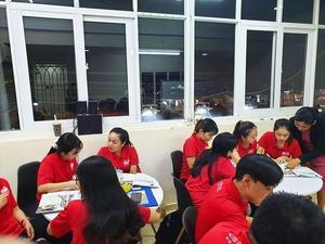 Trung Tâm Anh Ngữ Hành Động Chi Nhánh Tân Phú