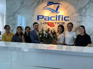 Công Ty TNHH Thương Mại Và Logistics Thái Bình Dương