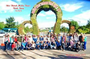 Công Ty TNHH Yuwa Vietnam