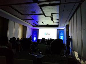 Công ty Cổ phần Ứng dụng phần mềm Mobio Việt Nam