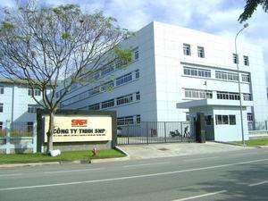 Công Ty TNHH SNP
