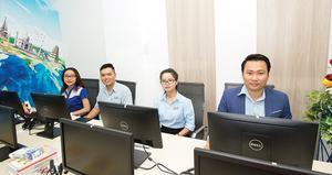 Công Ty TNHH Dịch Vụ - Du Lịch Việt Sun