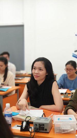 Viet Dang Medicine Dentistry Equipment Joint Stock Company