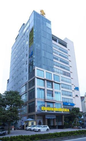 Công ty Cổ phần Phoenik Pharma Việt Nam