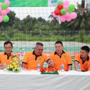 Công Ty TNHH Giấy Lee&Man Việt Nam