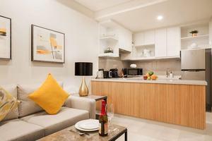 Oakwood Residence Saigon