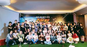 Công ty TNHH PGCom Group