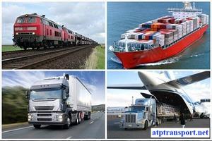 Công Ty TNHH ATP Transport