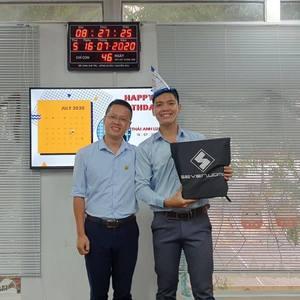 Công ty TNHH King Asian ( Thương hiệu Thiên Minh Capital)