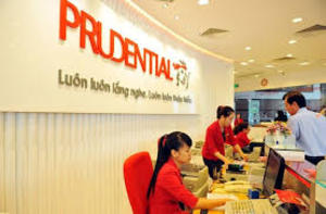 Prudential Vietnam Assurance Private Limited