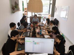 Công Ty TNHH Kozocom Việt Nam