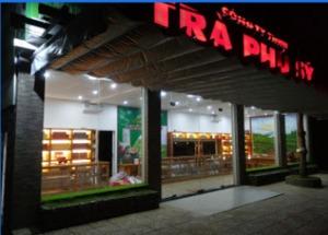 Công Ty TNHH Trà Phú Sỹ