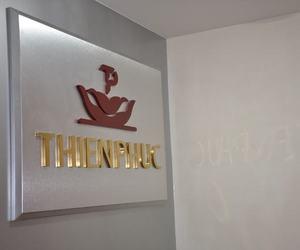 Công ty TNHH Sắt Thép Thiên Phúc